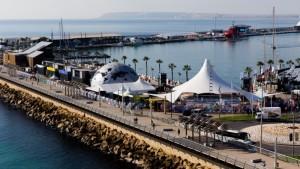 Alicante ya está lista para recibir al mundo