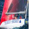 Arturo Montes y Borja Melgarejo participan en la Delta Lloyd Regatta