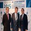 Ayer se inauguraba el I Forum de Ciudades Europeas de la Vela