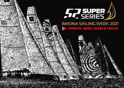 Baiona será sede de las 52 Super series 2021