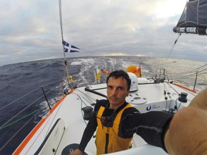 Beca Minitransat 2023, para competir en vela oceánica