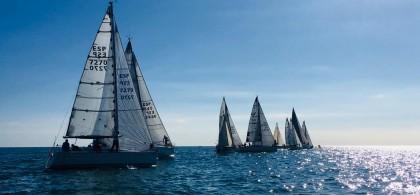 Broche final a la II Liga de Cruceros Costa del Sol