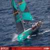 Burriananova, doble podio en el Mundial de Cruceros ORC