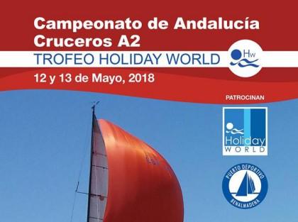 Campeonato de Andalucía de Crucero A Dos