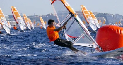 Campeonato de España de Windsurf 2018