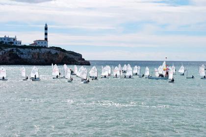 Celebrado el Trofeo Inturhotel del CN Portocolom