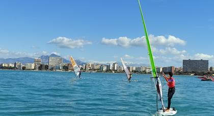 Celebrado el XIV Trofeo CN Alicante Costa Blanca