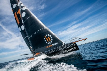 Charlie Enright y Mark Towill ponen el punto de mira en The Ocean Race