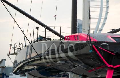 Cinco nuevos IMOCA en el agua en seis semanas