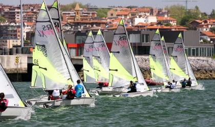 Cinco recorridos deciden los ganadores del Trofeo Guadalimar
