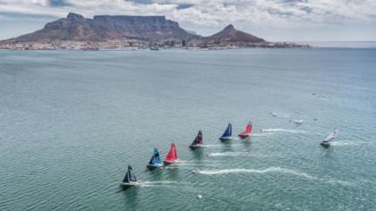Ciudad del Cabo acogerá The Ocean Race en la proxima edición