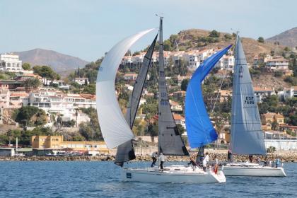 Clausura del Trofeo Regularidad de Cruceros