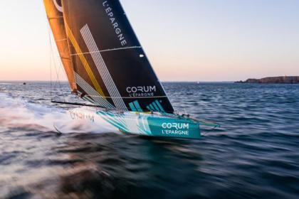 CORUM LÉpargne confirma su participación en The Ocean Race Europe