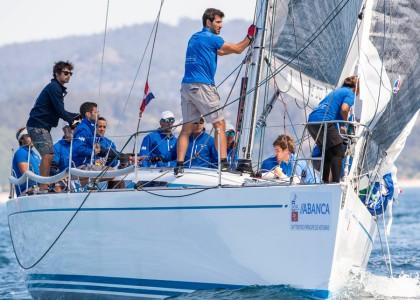 El 34º Trofeo Príncipe de Asturias corona a los vencedores