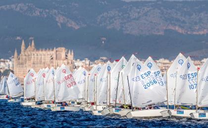 El 70 Trofeo Ciutat de Palma se aplaza a 2021