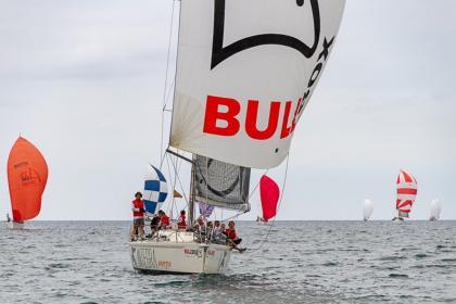 El Bullbox gana el XXXVI Campeonato de Bizkaia de Cruceros