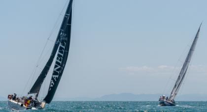 El Cafés Granell vencedor del XVIII Trofeo Pirata Dragut