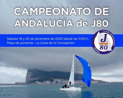 El Land Rover Future campeón de Andalucía de J/80