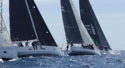 El Campeonato Autonómico de Cruceros valenciano celebrado