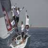 El equipo de Alex Pella en la Sailing Arabia–The Tour sigue primero