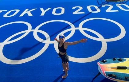 El equipo olímpico de vela comienza a entrenar
