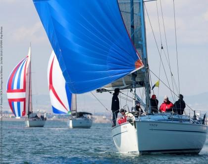 El I Circuito Mar Menor de cruceros ORC llega a su fín