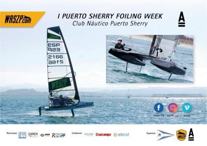 El I Puerto Sherry Foling Week este fin de semana