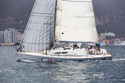 El IX Campeonato Interclubes del Estrecho