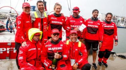 El MAPFRE campeón de las In-Port Race Series