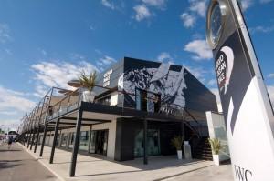 El Museo Volvo Ocean Race bate su récord histórico en 2017