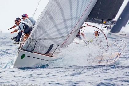 El Porrón IX suma en Saint Tropez un nuevo triunfo
