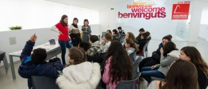 El Programa Educativo de la Barcelona World Race