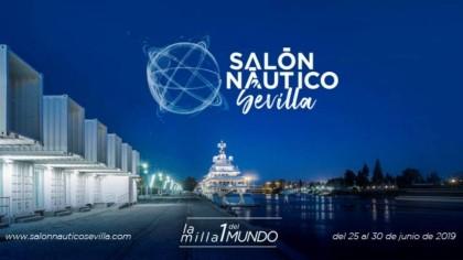El Salón Náutico Internacional Sevilla 2019