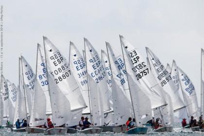 El Trofeo Armada de Santiago de la Ribera