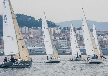 El Trofeo Comunica abre la temporada de cruceros