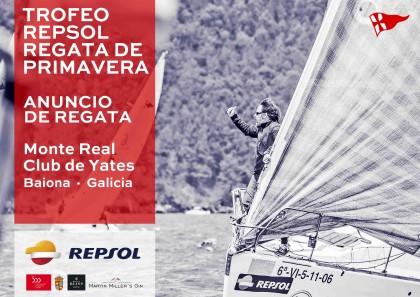 El Trofeo REPSOL· 42º Regata de Primavera