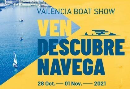 El Valencia Boat Show