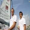 EMC, proveedor tecnologico de la Barcelona World Race