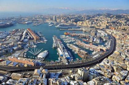 Génova acogerá la llegada de The Ocean Race Europe