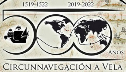II Regata 500 años de la primera circunnavegación a vela-Golfo de Cádiz