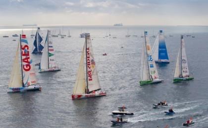 Incentivos fiscales para el patrocinio de la Barcelona World Race