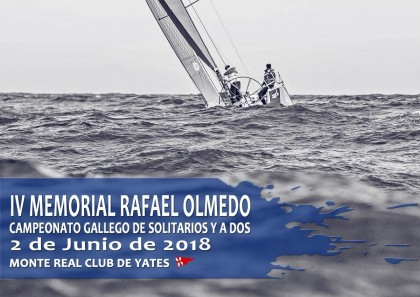 IV Memorial Rafael Olmedo
