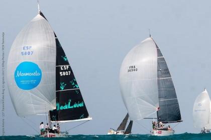 La 3ª Copa Astoria, 54º Travesía Torrevieja-Cabo Roig