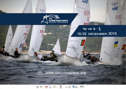 La 44 edición de la regata internacional Christmas Race