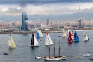 La Barcelona World Race ha presentado su nuevo formato