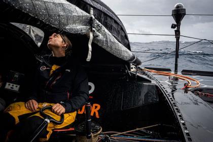 La Clase IMOCA lista para la The Ocean Race Europe