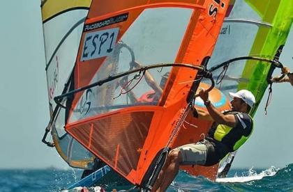 La Copa de España de Raceboard en Cádiz