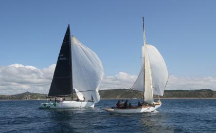 La Copa Gitana 2020 contó con una veintena de embarcaciones