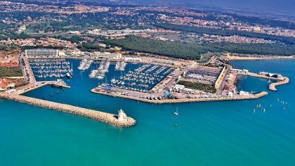 La FEAPDT y Letyourboat se unen para desarrollar el turismo náutico