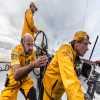 La flota de la Volvo Ocean Race ha circunnavegado el globo